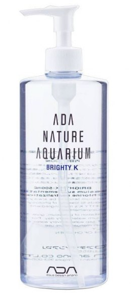 ADA Brighty K 300ml (potas)