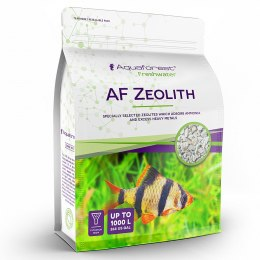 Aquaforest Zeolith 1000ml - zeolit