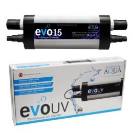 Evolution Aqua Professional UV Lamp 15W - sterylizator UV