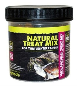 Komodo Turtle Natural Treat Mix 40g - pokarm żółwi wodnych