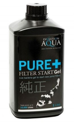 Evolution Aqua Pure+ Filter start Gel - bakterie w żelu