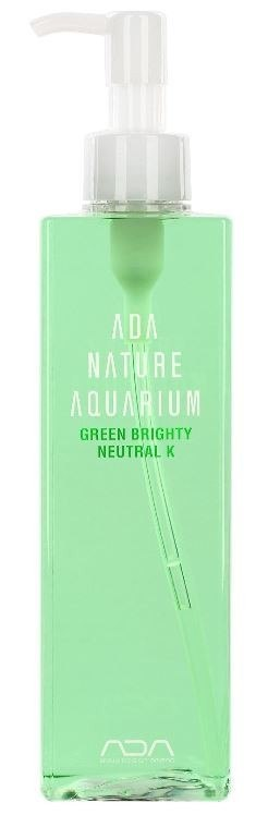 ADA Green Brighty Neutral K 300ml (potas)