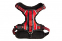 All For Dogs Szelki dla psa 2X-Sport S Czerwone