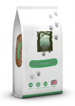 Karma Nature Life Super Premium BISCAYNE Senior Light 12kg ryba