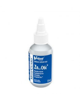 MAXI/GUARD® Zn 4.5 Otic® 59 ml